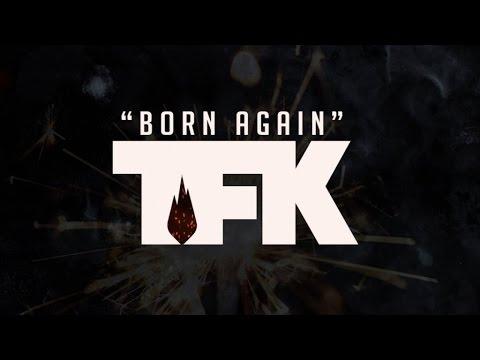 thousand foot krutch born again lyric video youtube. Black Bedroom Furniture Sets. Home Design Ideas
