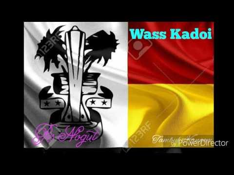Wass Kadoi - Nogat Luk Sape - (2016) PNG Oldies Music