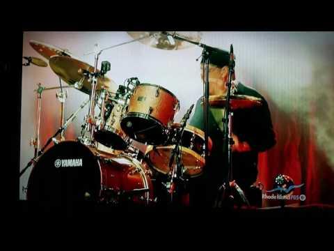 Joe Bonamassa w/ Anton Fig (drum solo)