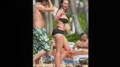 Kate Moss sex tape and Jennifer Love Hewitt in Playboy