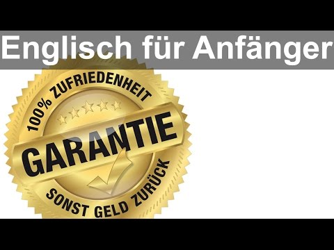 Englisch für Anfänger - Gratis Lektion from YouTube · Duration:  34 minutes 26 seconds