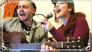 Baixar Acoustic cover of Jingle Bell Rock by Bobby Helms
