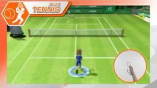 Deca Sports 2 Tennis