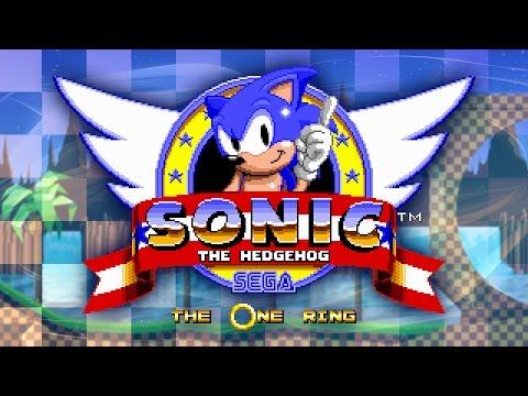 Sonic: The One Ring - Walkthrough
