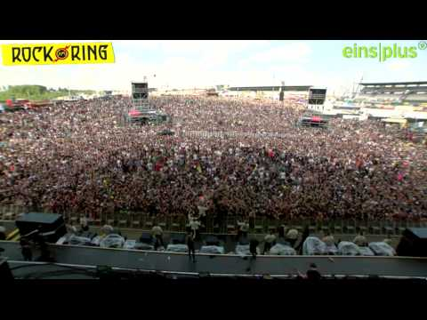 Bring Me The Horizon - Antivist (Live @ Rock am Ring 2013 07.06)