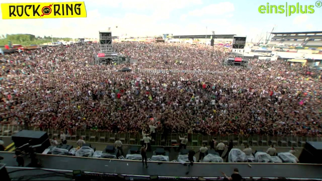 bring me the horizon antivist live rock am ring 2013 youtube. Black Bedroom Furniture Sets. Home Design Ideas