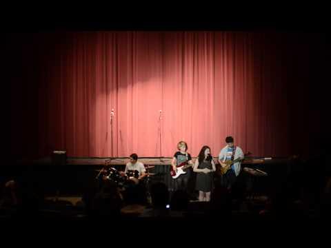 Talent Show (2013)