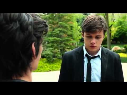 Being Charlie Trailer