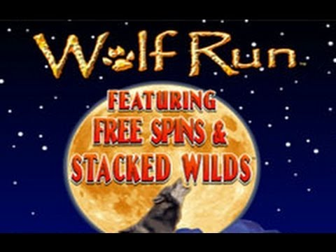 Siberian Wolf Slots - Play the Online Version for Free