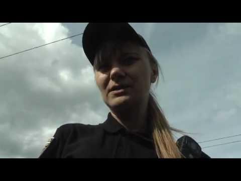 Ехал никого не трогал    Бац! Патрульная полиция Лисичанска, Северодонецка и Рубежного