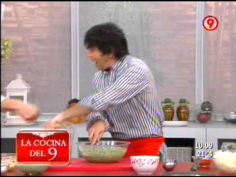 Canelones de carne 2 de 4 ariel rodriguez palacios for Cocina 9 ariel rodriguez palacios facebook