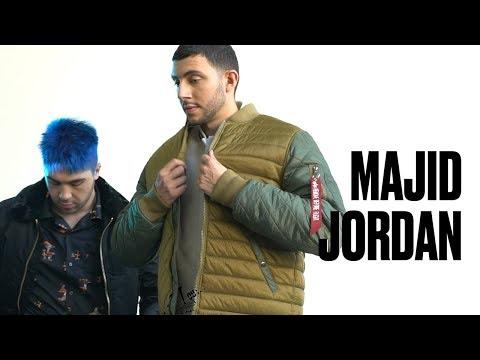 Alpha Industries + UO Featuring Majid Jordan