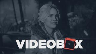 Videobox: Until Dawn