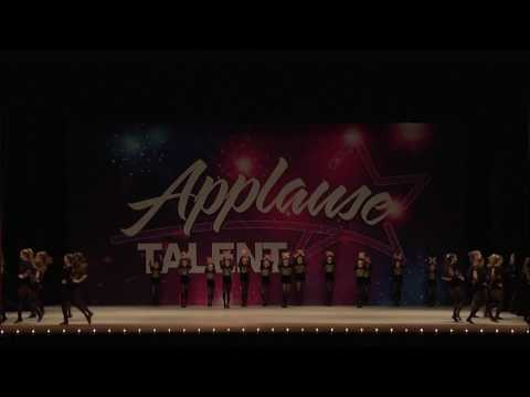 Best Jazz // Beyonce - Metropolitan Dance Alliance [Minneapolis, MN]