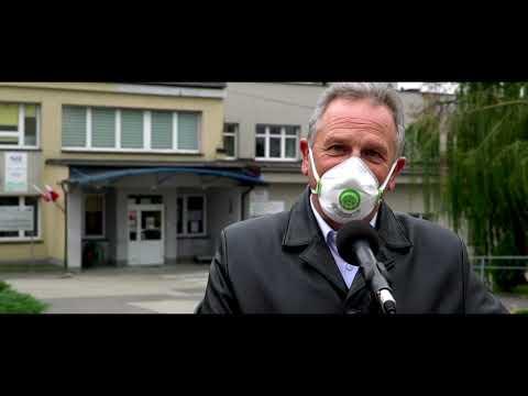 Refleksje Starosty Buskiego Jerzego Kolarza związane z pandemią koronawirusa SARS-CoV-2
