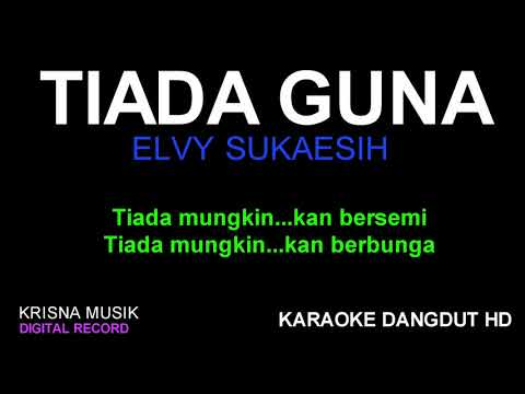 karaoke-tiada-guna-dangdut-koplo-hd