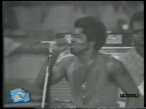 James brown give it up or turn it loose 3 3 live palasport bologna italy april 1971