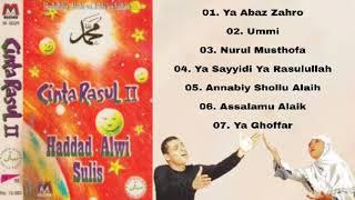 Cinta Rasul Vol 2 - Haddad Alwi & Sulis ( Full Album tahun 2000 )