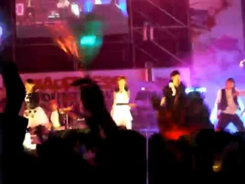 2009台南市跨年晚會-S.H.E. - 美麗新世界