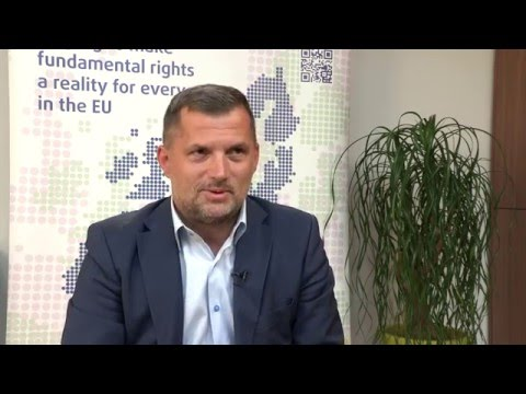 FRA: Interview with MEP József Nagy