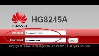 cara merubah nama password wifi modem optik huawei type hg8245a versi bahasa indonesia
