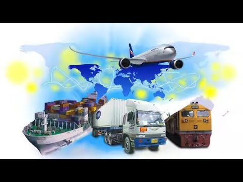 Import And Export Transport Business By Varun N Chandra .