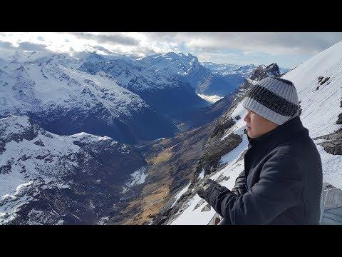 VLOG #008 - THROWBACK EUROPE TRIP