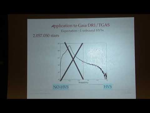 Hypervelocity stars in the GAIA era