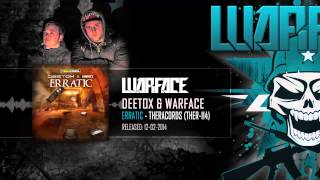 Deetox & Warface - Erratic