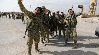 """Конфликт в Сирии: усилия """"челночной"""" дипломатии"""