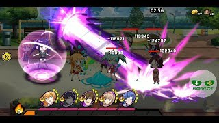 Ikki Tousen (Android iOS APK) - Role Playing Gameplay Chapter 1-2