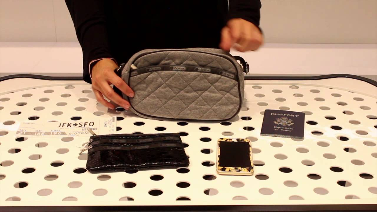 1f25700e65bc Meet the Parker Crossbody! - YouTube