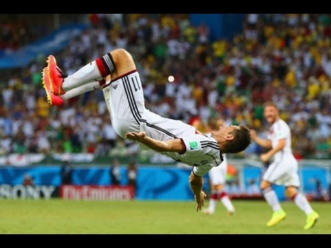World Cup 2014 Germany, Ghana Play to 2 2 Draw in Group G