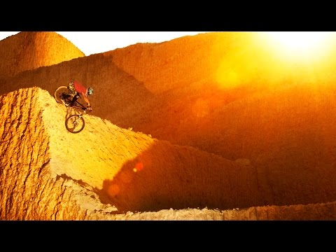 Mountainbiking around the world - Signatures MTB Film