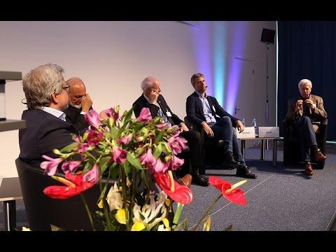 Podiumsdiskussion Welche Perspektiven hat die wirtschaftliche Globalisierung?