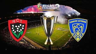 Rugby Challenge 2 - European Rugby Champions Cup Final