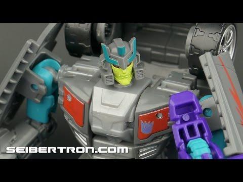 Combiner Wars OFFROAD Transformers Generations Deluxe Class 2015 Slideshow