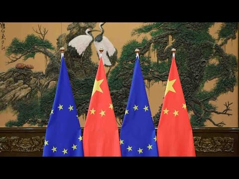 FM Wang Yi: China willing to cooperate with Europe for advanced partnership