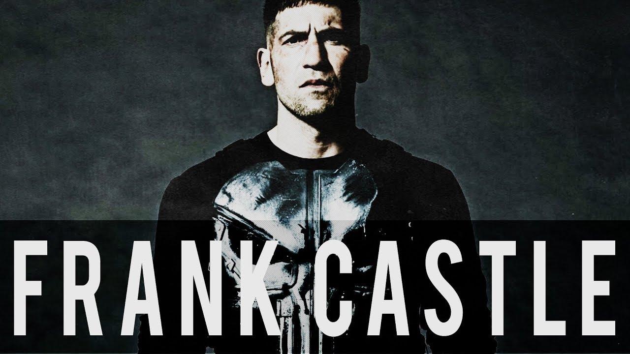 Frank Castle