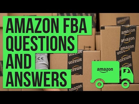 AMAZON BANNED MY ACCOUNT!? LIVE AMAZON Q&A