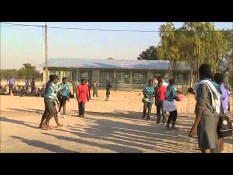 A Day in the Life of a WorldTeach Volunteer  in Namibia