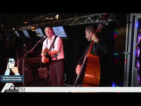 Akoestisch duo MAIS - coverband voor achtergrondmuziek, bruiloft, feest