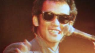 1984年松山千春ハローミッドナイト 東京新宿厚生年金会館リハーサル、男...