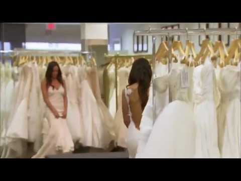 Total Divas Wedding Dress