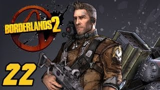 Let's Play - Borderlands 2 German - Zeit für Plan B - #022