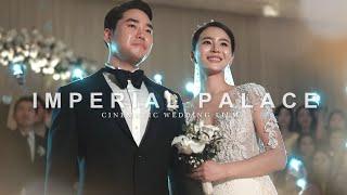 임페리얼 팰리스_시그니쳐 웨딩영상_대표지정