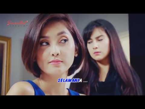 Indah Dewi Pertiwi   Menemukanmu Official Video OST BERKAH CINTA Lirik