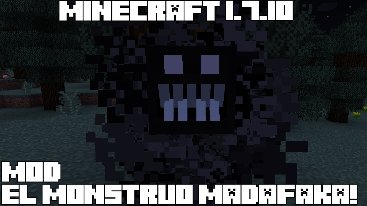 Grue - Mods - Minecraft - CurseForge