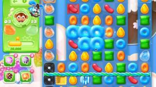 candy crush jelly saga level 231 no boosters
