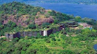 Best Hotels in Sri Lanka Heritance Kandalama GoPlaces Sri Lanka
